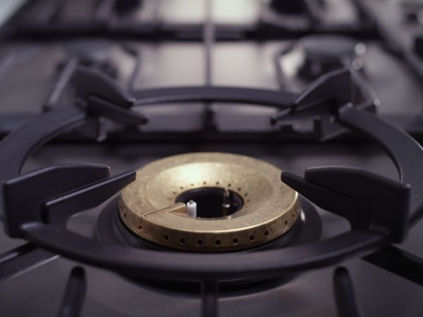 ASKO Super Flex Wok™ burner