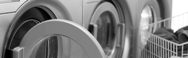 Professional Laundry appliances from ASKO