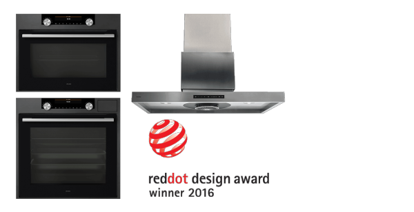 Red Dot Award 2016 - ASKO Appliances