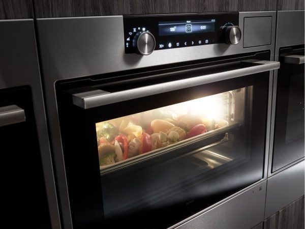 XL full steam oven from ASKO Craft