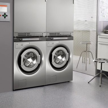 High-quality professional washing machines by ASKO.