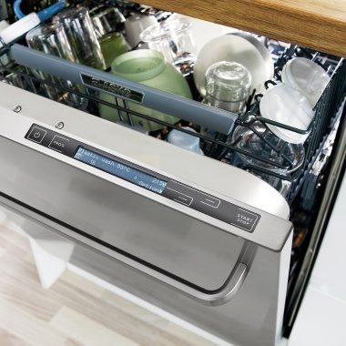 Professional dishwasher from ASKO