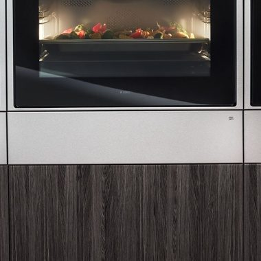 Drawers will fit perfect with your ASKO ovens