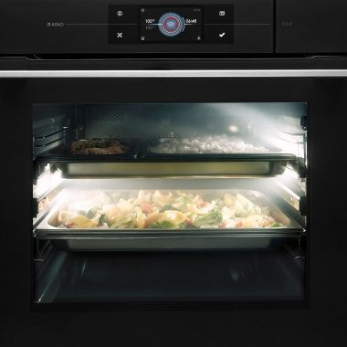 Ovens from ASKO will complement your passion for great cooking.