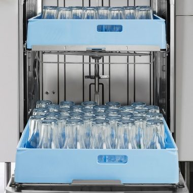 ASKO professional dishwashers with excellent quality.