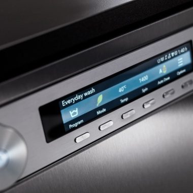 ASKO washers comes with many useful Mode function, your shortcut to better washing.