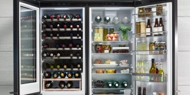 Wide range of refrigeration appliances from ASKO
