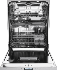 Fully integrated Dishwasher DFI665BXXL