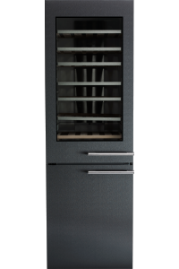 Fridge Freezer Wine Cooler RWFN2684BL