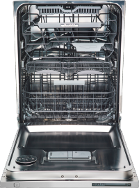 Dishwasher D5896XXLFI