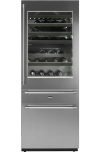 Fridge Freezer Wine Cooler 203cm x 75cm RWF2826S