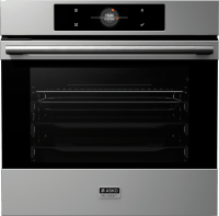 OP 8693 S Forno Pirolitico Pro Series, Elettronica Elements