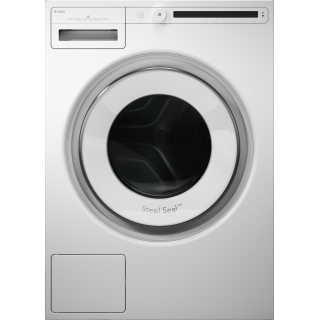 W2086R.W Lave-linge Classic 8 kg 1600 tours/min Dosage automatique