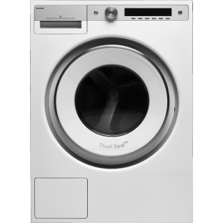 W6124X.W/2 Lave-linge Style 12 kg 1400 tours/min Dosage automatique