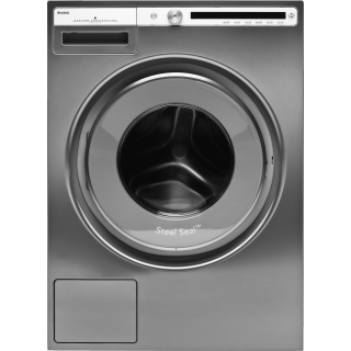 W4114CT Logic Washer - Titanium