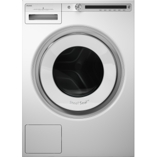 W4114CW Logic Washer - White