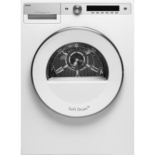 T611VUW Style Vented Dryer - White