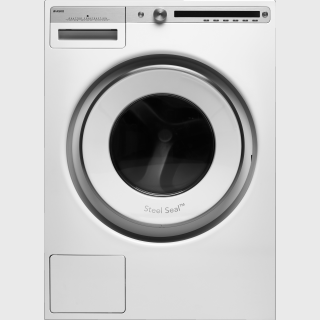 W4096R.W Lave-linge Logic 9 kg 1600 tours/min Dosage automatique