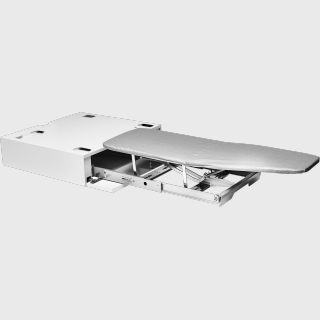 Hidden helper, ironing board HI1153W