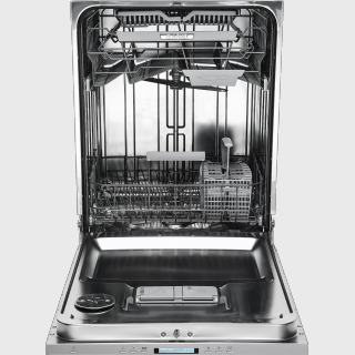Fully Integrated Dishwasher DFI644G