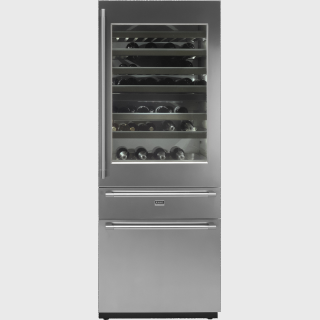 Wine Cooler and Combined Fridge Freezer