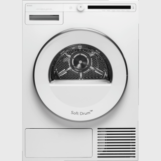 T208HW Classic Heat Pump Dryer - White