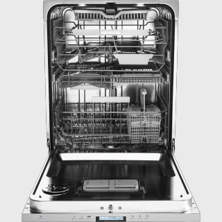 Fully Integrated Dishwasher DFI665GXXL