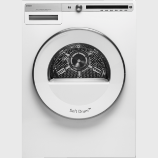 T411VDW Logic Vented Dryer - White