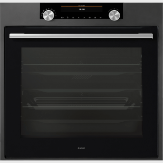 Pyrolytic Oven OP8687A