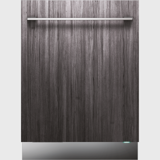 Fully Integrated Dishwasher DFI655G
