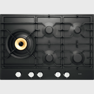 Gas Hob Super Flex wok burner HG1776AB