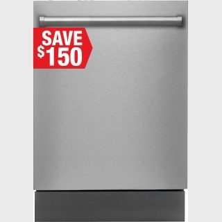 DBI663PHS 30 Series Dishwasher - Pro Handle